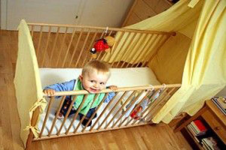 Babybay babybett beistellbett gitter matratze bezug a zustand