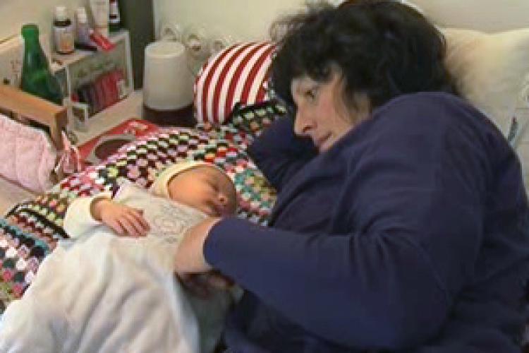 Schlaf Gut Baby Entspannte Nächte Mit Kind Urbia De