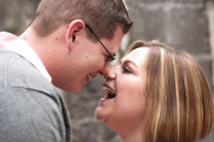 Dating fettleibig