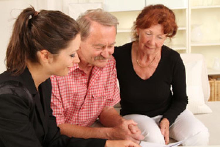 Hausüberschreibung Pflege Der Eltern