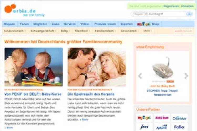 Schwangerschaftskalender Urbia