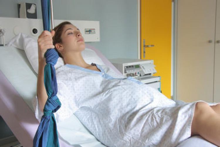 Schmierblutung Nach Geburt