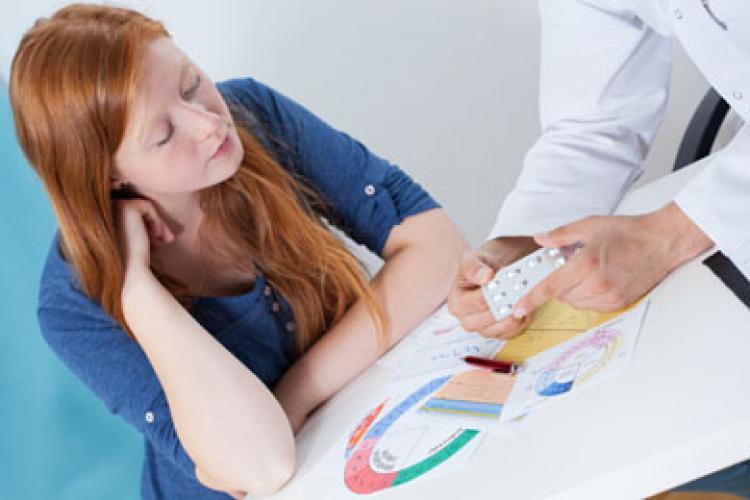 Angst vor dem ersten mal frauenarzt