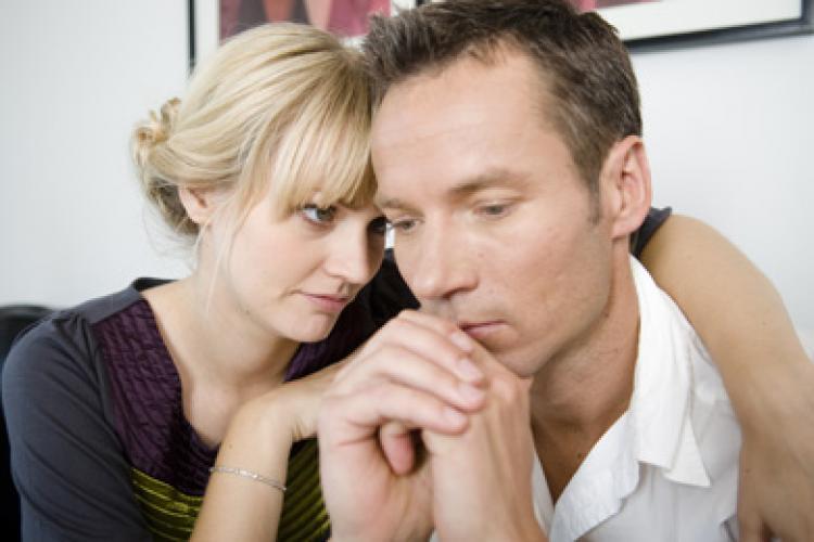 Wege Aus Der Ehekrise