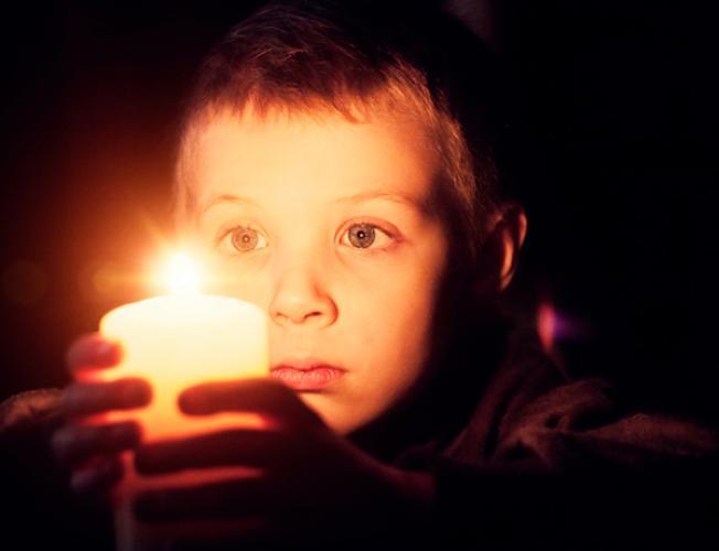 Vorname Bedeutung Licht