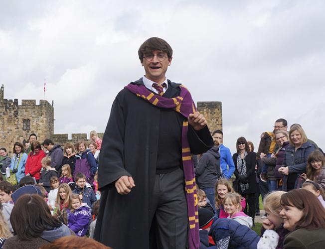 Potter teste dich liebestest harry Harry Potter