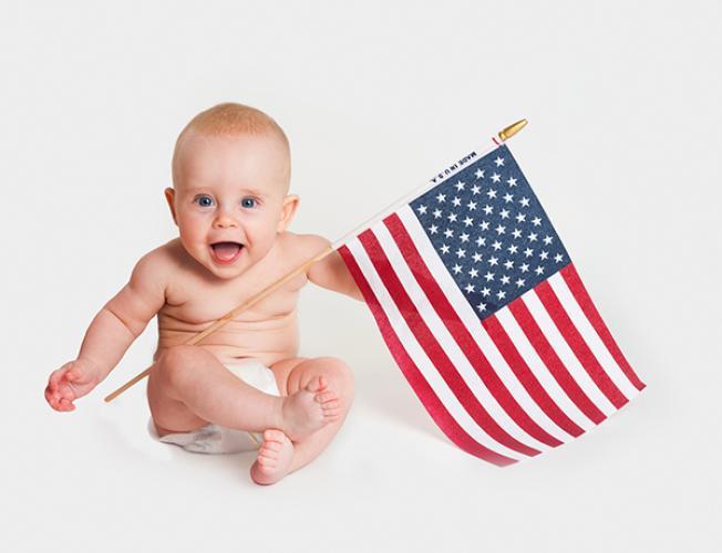 International Beliebt 70 Vornamen Aus Den Usa