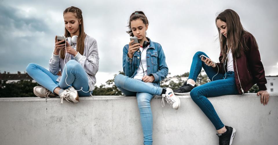 Typische Teenager Probleme