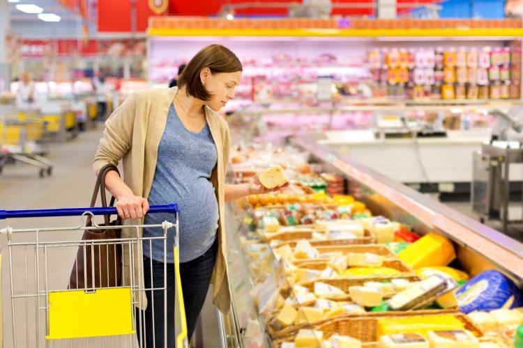 Dürfen schwangere nicht was Arbeiten in