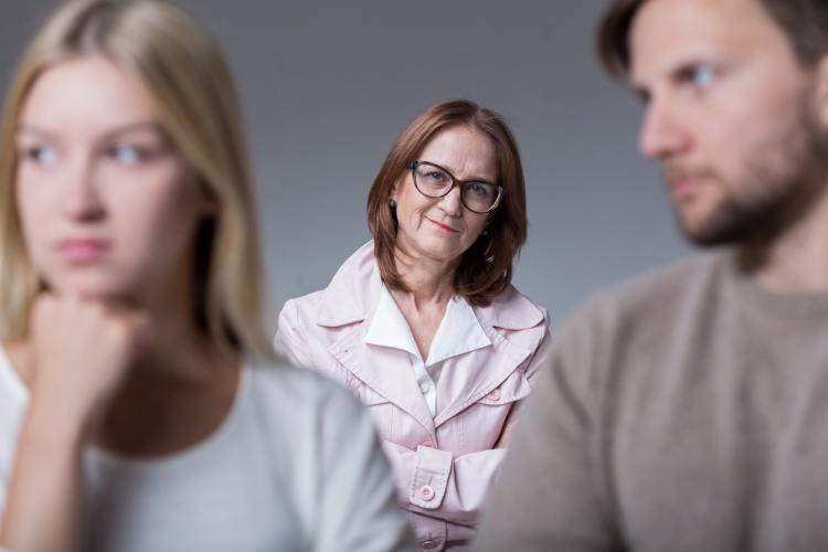 Scheidungsgrund Schwiegermutter Urbiade