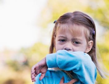 Wenn Kinder Husten Urbiade